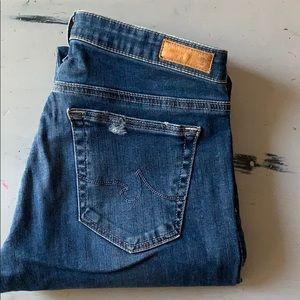 Adriano Goldschmeid Super skinny Legging Jeans